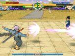Super Dragon Ball Z  Archiv - Screenshots - Bild 8