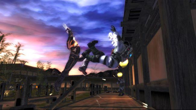 X-Men: The Official Game  Archiv - Screenshots - Bild 10