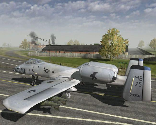 Battlefield 2: Armored Fury  Archiv - Screenshots - Bild 10