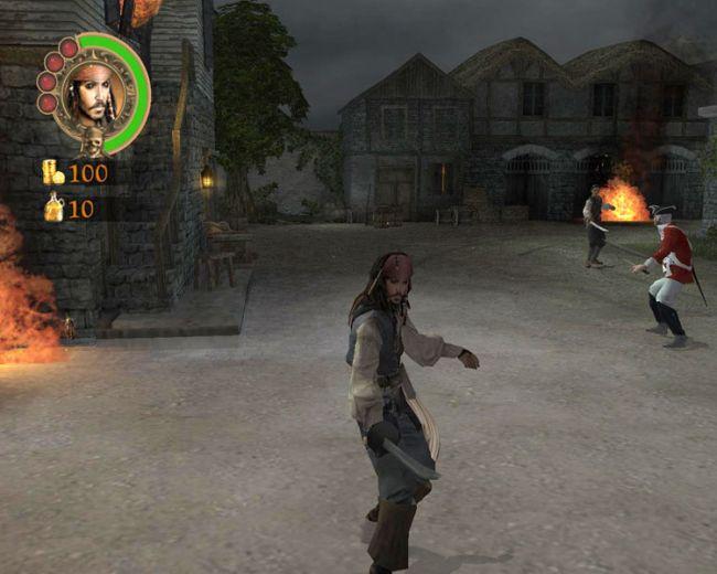 Fluch der Karibik: Die Legende des Jack Sparrow  Archiv - Screenshots - Bild 3