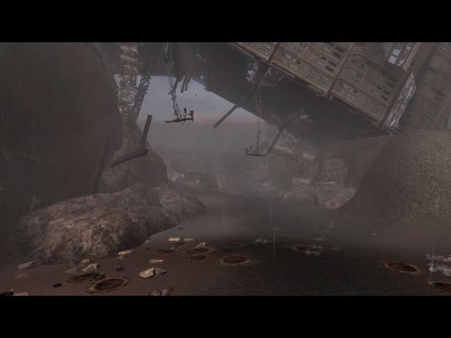 Auto Assault  Archiv - Screenshots - Bild 3