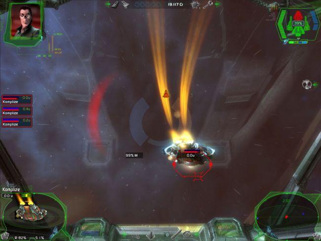 Darkstar One  Archiv - Screenshots - Bild 5