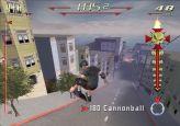 Tony Hawk's Downhill Jam  Archiv - Screenshots - Bild 23