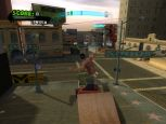 Tony Hawk's American Wasteland  Archiv - Screenshots - Bild 2