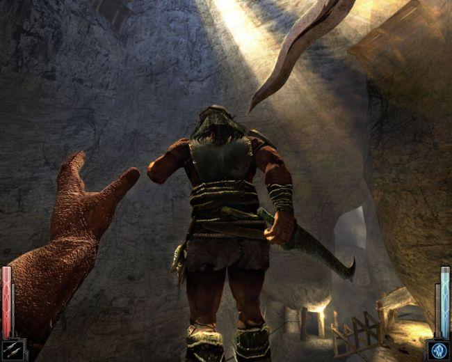 Dark Messiah of Might & Magic Archiv #1 - Screenshots - Bild 45