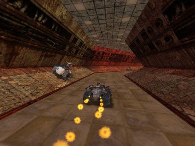 Earache Extreme Metal Racing  Archiv - Screenshots - Bild 17