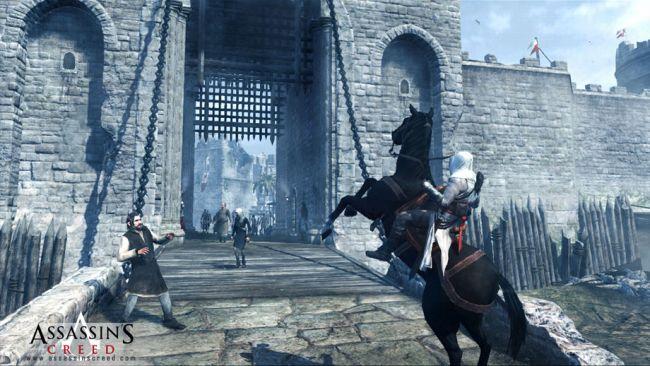 Assassin's Creed Archiv - Screenshots - Bild 59