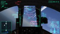 Ace Combat X: Skies of Deception (PSP)  Archiv - Screenshots - Bild 3