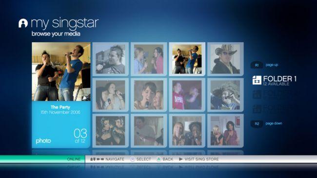 SingStar  Archiv - Screenshots - Bild 9