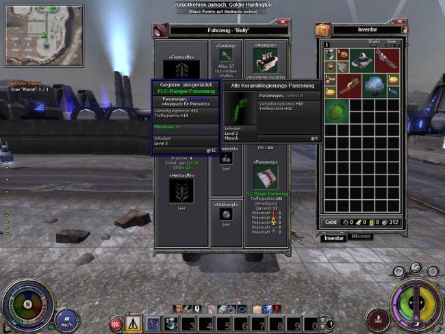 Auto Assault  Archiv - Screenshots - Bild 7