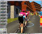 Radsport Manager Pro 2006  Archiv - Screenshots - Bild 11