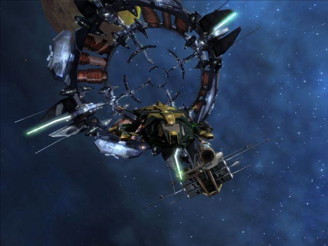 Darkstar One  Archiv - Screenshots - Bild 8