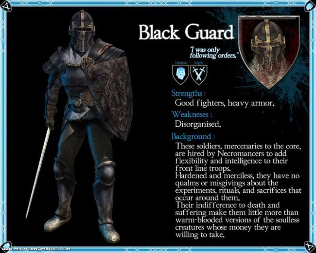 Dark Messiah of Might & Magic  Archiv - Artworks - Bild 6
