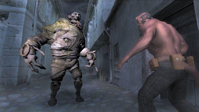 Hellboy: The Science of Evil - Archiv - Screenshots - Bild 33
