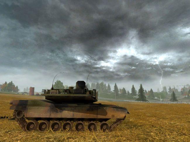 Battlefield 2: Armored Fury  Archiv - Screenshots - Bild 11