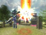 Destroy All Humans! 2  Archiv - Screenshots - Bild 38