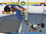 Super Dragon Ball Z  Archiv - Screenshots - Bild 7