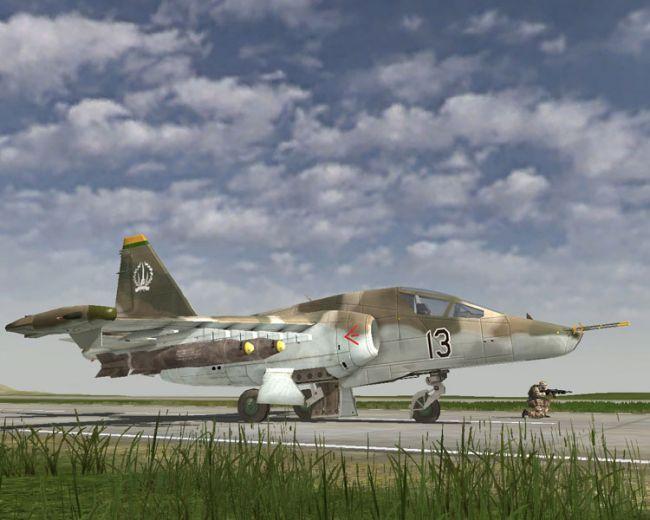 Battlefield 2: Armored Fury  Archiv - Screenshots - Bild 7