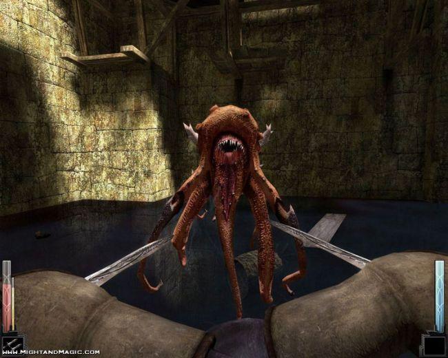 Dark Messiah of Might & Magic Archiv #1 - Screenshots - Bild 53