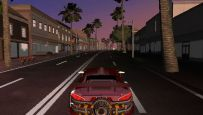 L.A. Rush (PSP)  Archiv - Screenshots - Bild 2