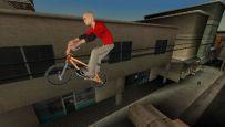 Dave Mirra BMX Challenge (PSP)  Archiv - Screenshots - Bild 8