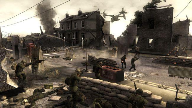 Resistance: Fall of Man  Archiv - Screenshots - Bild 23