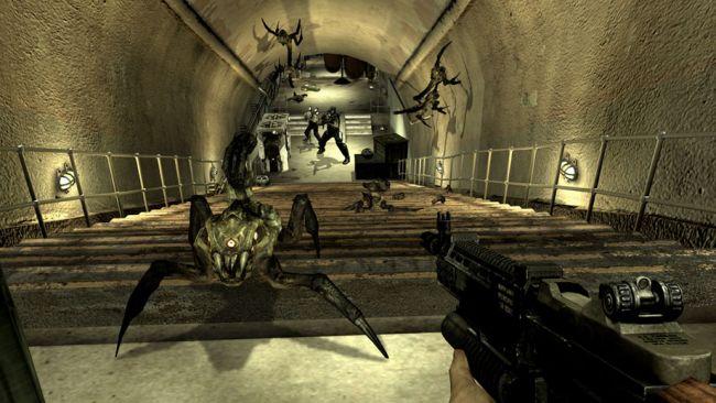 Resistance: Fall of Man  Archiv - Screenshots - Bild 25