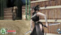 Tenchu: Time of the Assassins (PSP)  Archiv - Screenshots - Bild 5