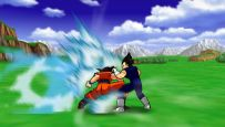 Dragon Ball Z: Shin Budokai (PSP)  Archiv - Screenshots - Bild 5