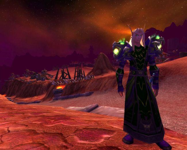World of WarCraft: The Burning Crusade  Archiv - Screenshots - Bild 122