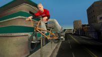 Dave Mirra BMX Challenge (PSP)  Archiv - Screenshots - Bild 10