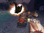 Earache Extreme Metal Racing  Archiv - Screenshots - Bild 7