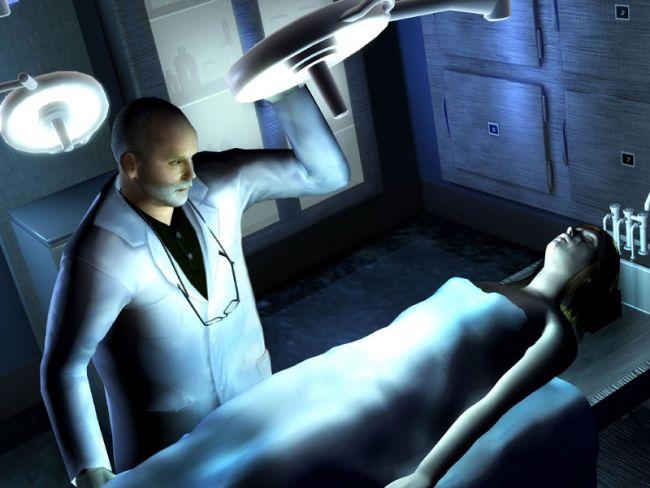 CSI: Mord in 3 Dimensionen  Archiv - Screenshots - Bild 12