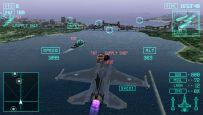 Ace Combat X: Skies of Deception (PSP)  Archiv - Screenshots - Bild 13