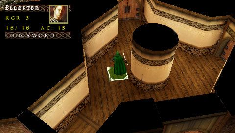 Dungeons & Dragons: Tactics (PSP)  Archiv - Screenshots - Bild 41