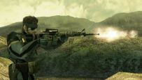 Metal Gear Solid: Portable Ops (PSP)  Archiv - Screenshots - Bild 49
