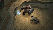 Dungeon Siege: Throne of Agony (PSP)  Archiv - Screenshots - Bild 32