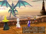 Final Fantasy III (DS)  Archiv - Screenshots - Bild 18