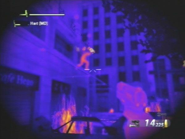 Urban Chaos: Riot Response  Archiv - Screenshots - Bild 13