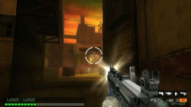 Coded Arms Contagion Archiv - Screenshots - Bild 12