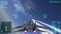 Ace Combat X: Skies of Deception (PSP)  Archiv - Screenshots - Bild 2
