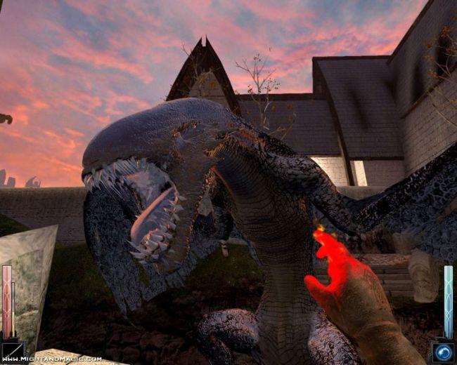 Dark Messiah of Might & Magic Archiv #1 - Screenshots - Bild 56