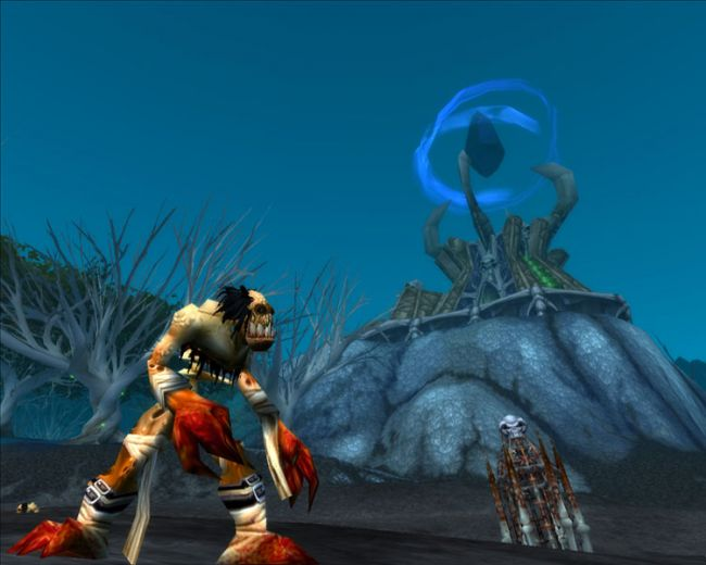 World of WarCraft: The Burning Crusade  Archiv - Screenshots - Bild 132