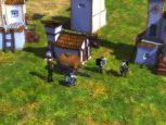 Jagged Farm: Birth of a Hero  Archiv - Screenshots - Bild 15