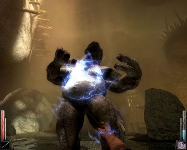 Dark Messiah of Might & Magic Archiv #1 - Screenshots - Bild 44