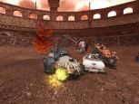Earache Extreme Metal Racing  Archiv - Screenshots - Bild 6