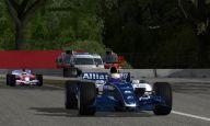 Formula One Championship Edition  Archiv - Screenshots - Bild 24