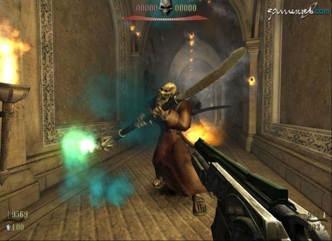 Painkiller: Hell Wars  Archiv - Screenshots - Bild 35