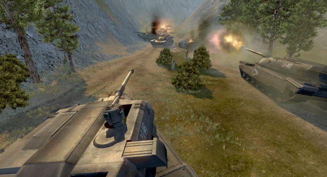 Frontlines: Fuel of War  Archiv - Screenshots - Bild 32