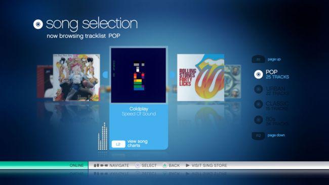 SingStar  Archiv - Screenshots - Bild 11